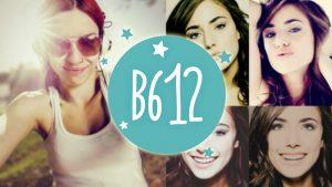 b612 camera