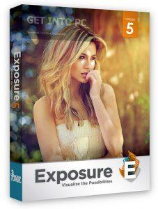 exposure x5 bundle download