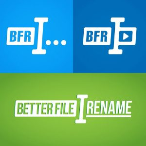 better file rename download