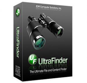 idm ultrafinder professional