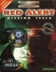 command conquer red alert