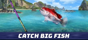fishing clash للايفون