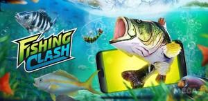 fishing clash game