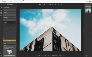 fotor للويندوز
