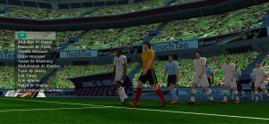لعبة winner soccer evo elite للايفون