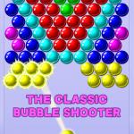 bubble shooter للاندرويد