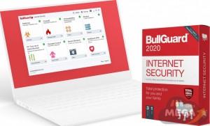 bullguard internet security app
