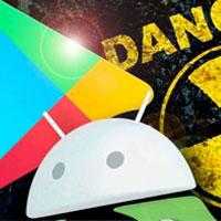 جوجل بلاي تحظر التطبيقات المُخالفة