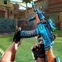mask gun