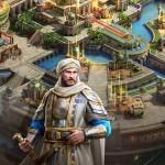 conquerors golden age للايفون