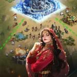conquerors golden age للايباد