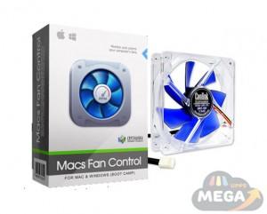 macs fan control app